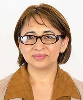 Cecilia Aguirre