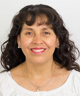 Celinda Olortegui