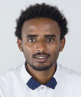 Esayas Yemane