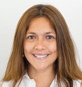Marcela Valdivia Bustamante