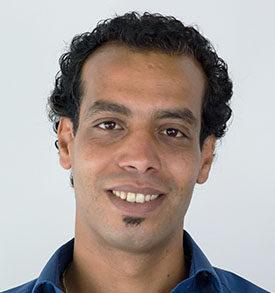 Mohamed Ali Abaid