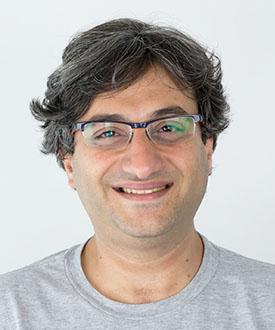 Pierre Kouja Makhoul
