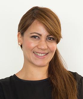 Raquel Céspedes