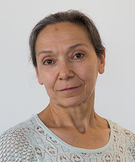 Khanum Ibrahimova